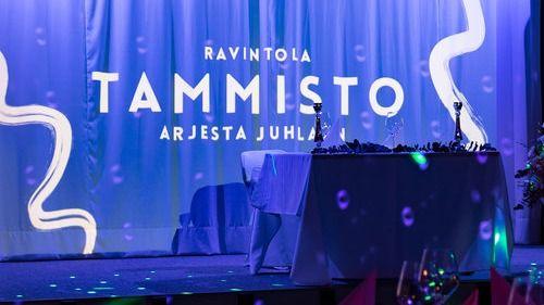 Ravintola Tammisto, Vantaa