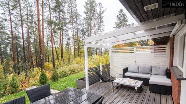 LKV Hildén, Jyväskylä