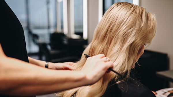 Piece of Hair by Redken Tripla, Helsinki
