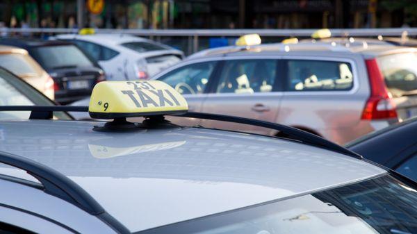 Taksi Hanko