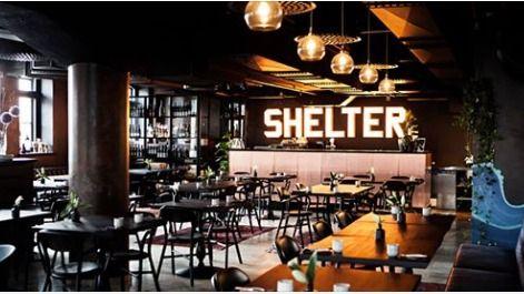 Shelter, Helsinki