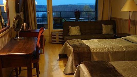 Hotelli Liera, Ruovesi
