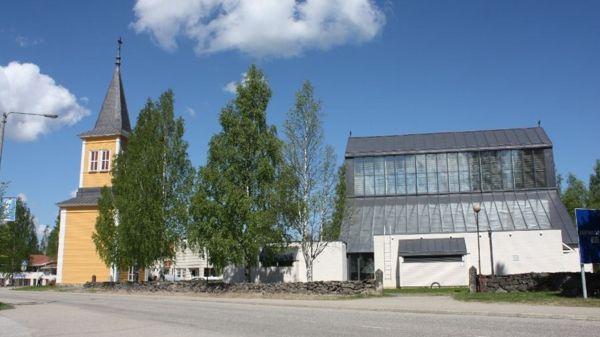 Rautavaaran kunta, Rautavaara
