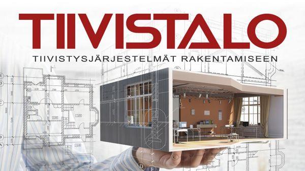 Tiivistalo, Nurmijärvi