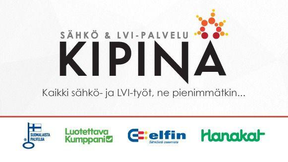LVI-Palvelu Kipinä, Helsinki