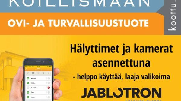 Koillismaan Ovi- ja Turvallisuustuote Oy, Kuusamo