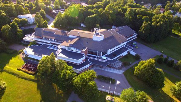 Oulunkylän kuntoutuskeskus, Helsinki