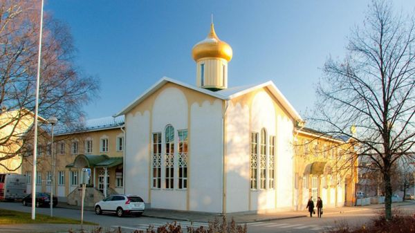 Hotel Golden Dome, Iisalmi