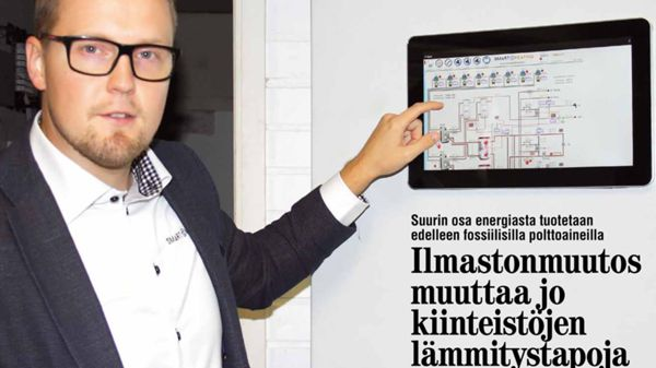 Smart Heating Oy, Vantaa