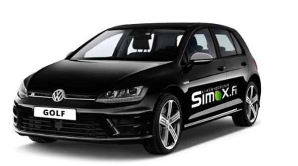 Liikenneopetus SimoX Oy, Kokkola