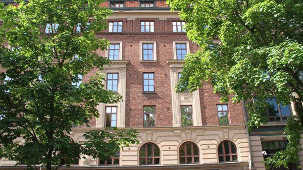 Fairchild Executive Search, Helsinki
