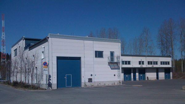 Akun Tehdas, Ylöjärvi