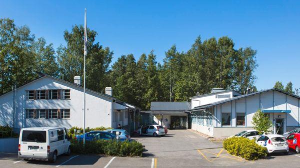 Lännen Palveluyhtiöt Oy, Tampere