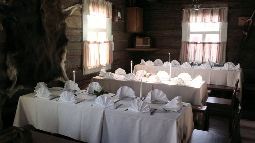 Savonlinnan Hautaus- ja juhlapalvelu Oy, Savonlinna