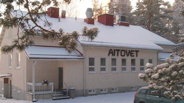 AitoVet Oy, Kouvola