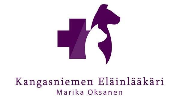 Eläinlääkäri Marika Oksanen, Kangasniemi