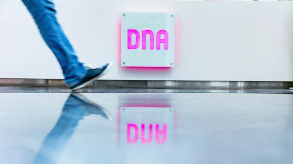 DNA Oyj, Helsinki