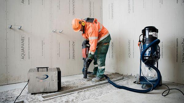 Dustcontrol Fin Oy, Vantaa