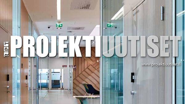 RPT Byggfakta Oy, Espoo