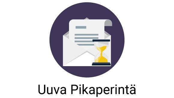 Uuva Oy, Helsinki