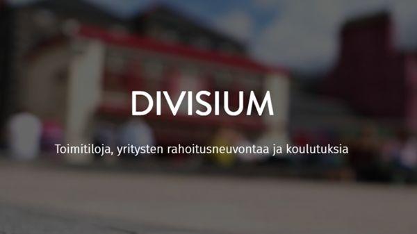 Divisium Oy, Jyväskylä