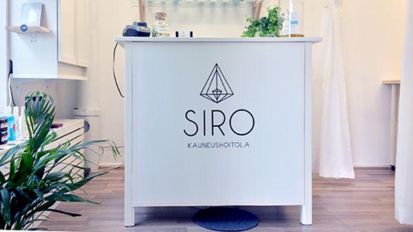 Kauneushoitola Siro, Helsinki