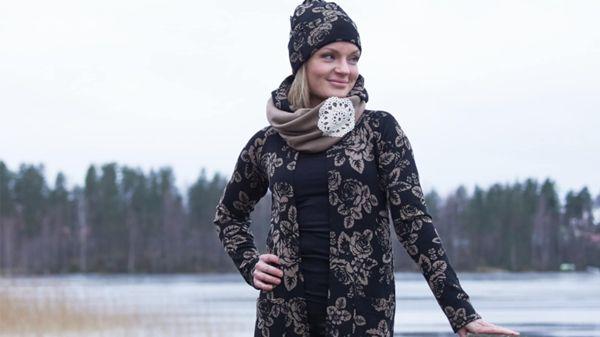 Ommellinen, Jyväskylä