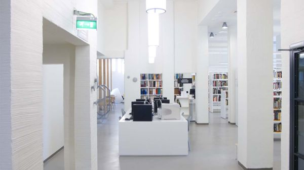 Liike Oy Arkkitehtistudio, Helsinki