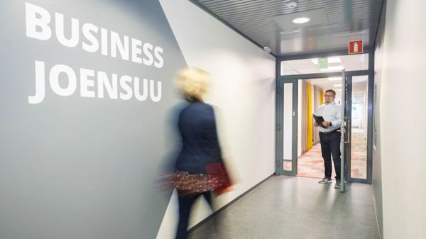 Business Joensuu Oy, Joensuu