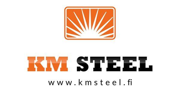 KM Steel Oy, Hanko