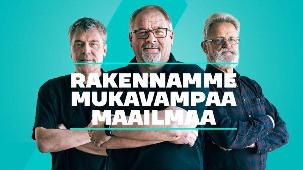 Linjakolmio Oy, Helsinki