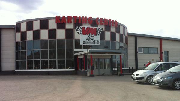 Harrastuspaikka Vantaa Loyda Oikeat Yhteystiedot Fonecta Fi