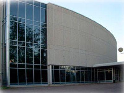 Oulun Rakennuslasi Oy, Oulu