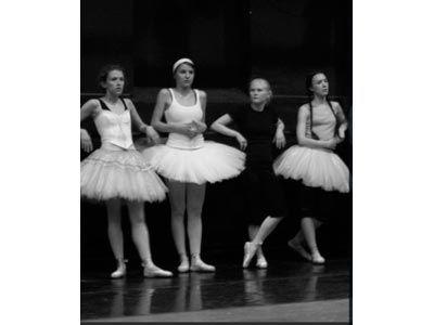 Raija Lehmussaaren Balettikoulu, Turku