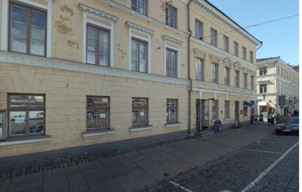 Helsingin Leijona Oy, Helsinki