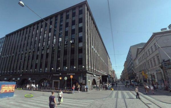 World Trade Center Helsinki, Helsinki