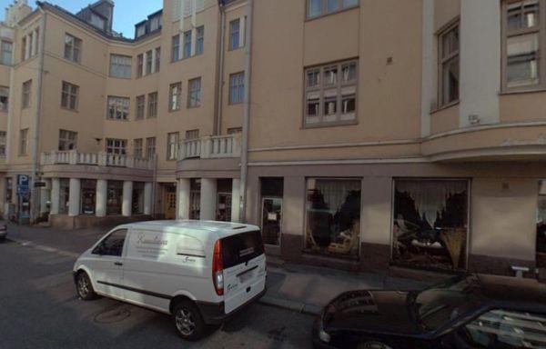 Lappi Ravintola, Helsinki
