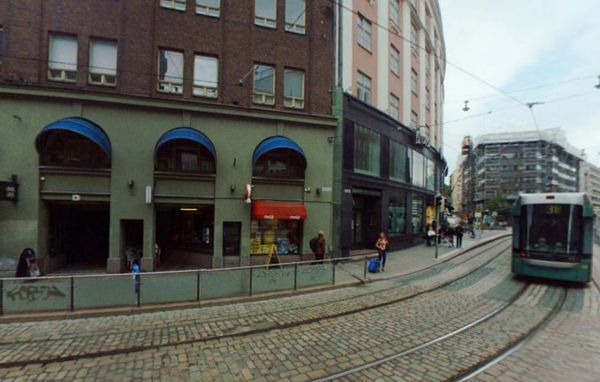 Helsingin seudun kesäyliopisto, Helsinki