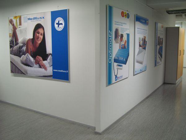 MediMattress Oy, Helsinki