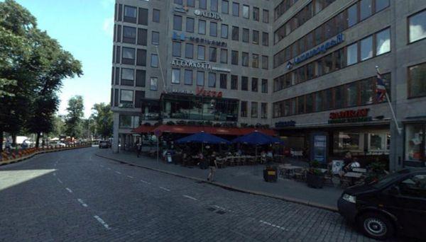 Alexandria Markets, Helsinki