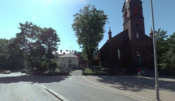 Katolinen kirkko Suomessa / Katolinen tiedotuskeskus, Helsinki