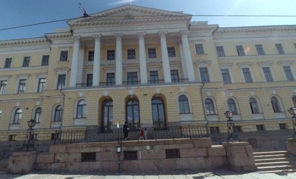 Oikeuskanslerinvirasto (OKV), Helsinki