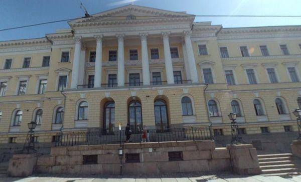 Valtiovarainministeriö (VM), Helsinki