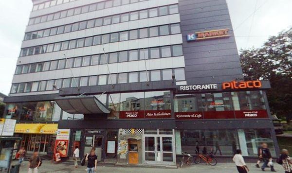 Oy Seachart Ltd, Helsinki