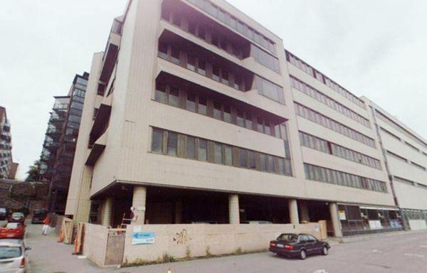 Kansallinen audiovisuaalinen instituutti, Helsinki