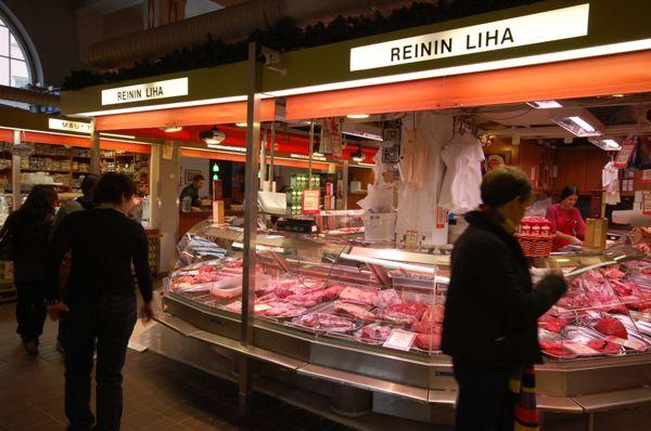 Reinin Liha Oy