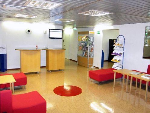 Kiinteistöalan Koulutuskeskus Kiinko, Helsinki