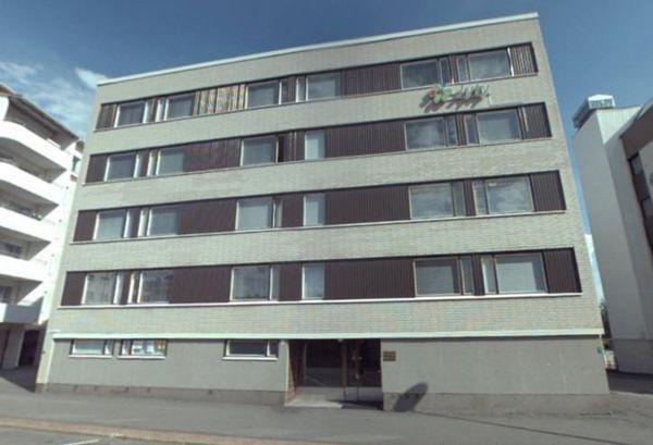 Asianajotoimisto Hiukka & Sandström Oy, Rovaniemi