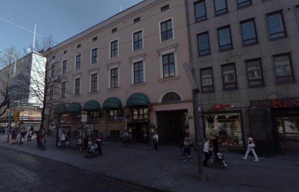 Hammashoito Tampere