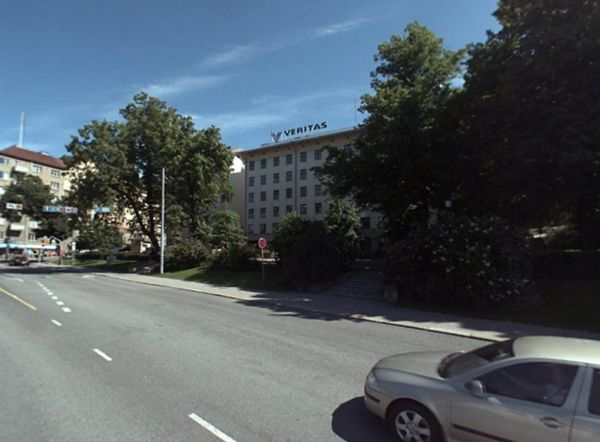 Veritas Eläkevakuutus, Turku